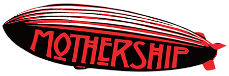 Mothership Logo