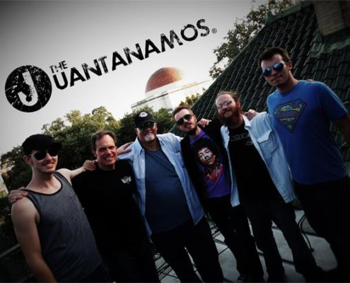 The Juantanamos Official Photos