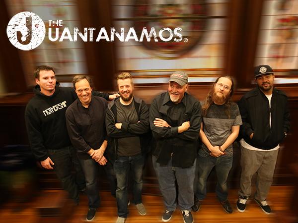 The Juantanamos Official Photos